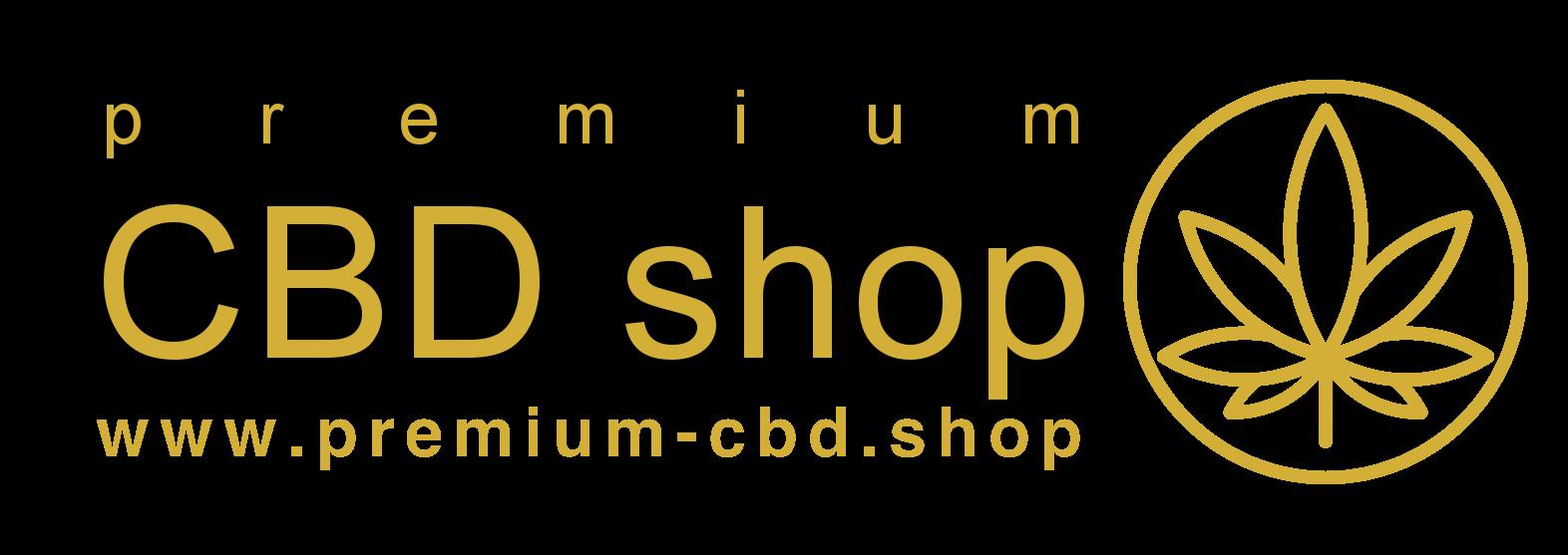 premium cbd shop